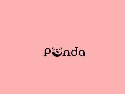 Panda Logo Concept📍