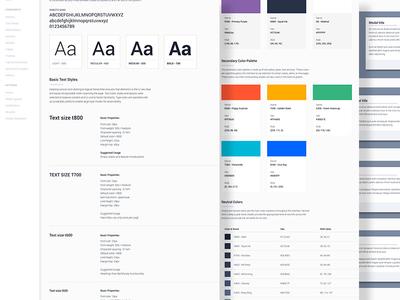 UI Design System