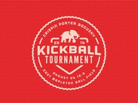2016 CPB Kickball Tournament