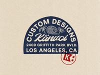 Custom Designs at Känvoi Company
