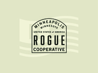 The Rogue Cooperative Lock-up