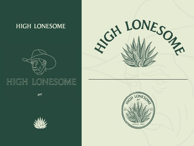 High Lonesome Branding