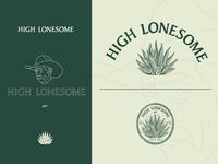 High Lonesome Branding