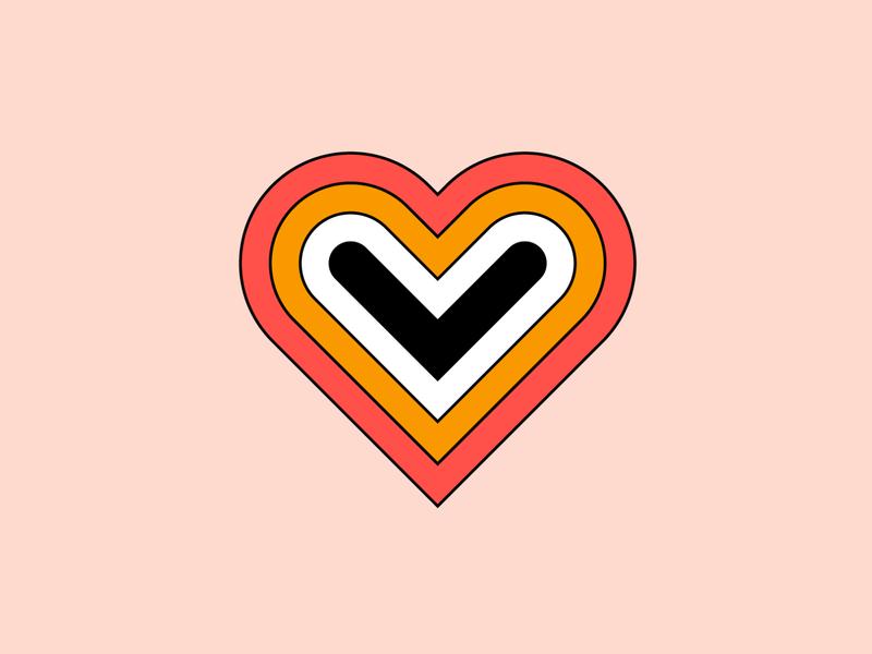 Lover design badge graphic branding logo lockup icon design iconography icon set illustration icon