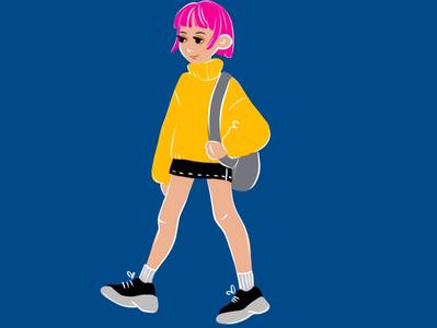 PinkGirl
