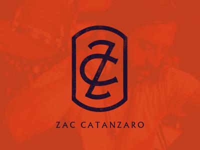 Personal Logo music personal brand logo