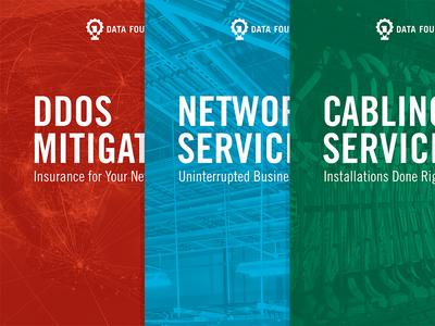 Brochure Series services series brochure