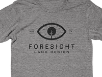 Foresight Land Design Shirt