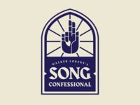 Song Confessional Logo