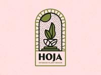 Hoja Branding