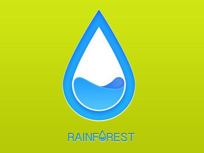 Rainforest Drop