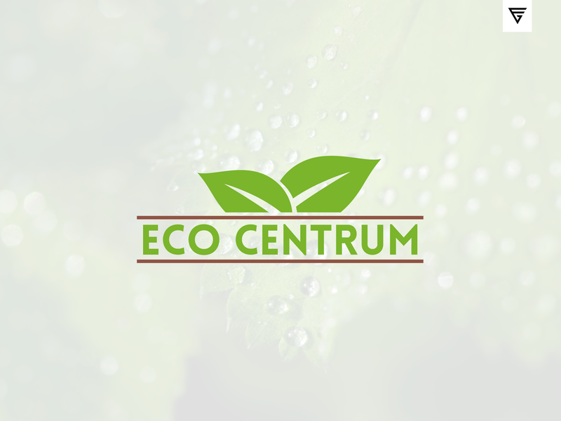 Eco Centrum logo