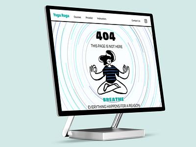 UI challenge - 404 error page illustration 404 error page 404 ui challenge ui
