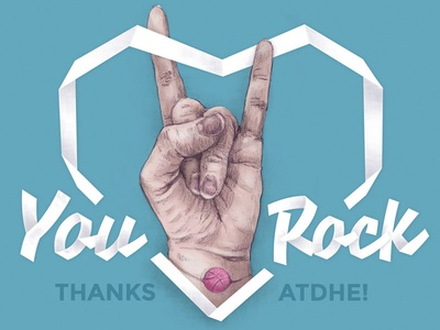 You Rock !