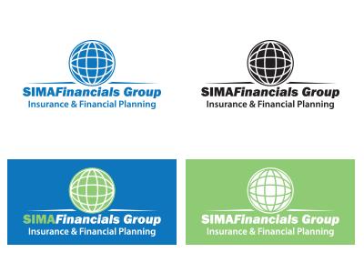SFG Logo Comp logo colors backgrounds