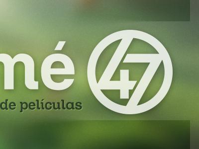 Spanish Movie Channel numero 3 tv logo movies 3d