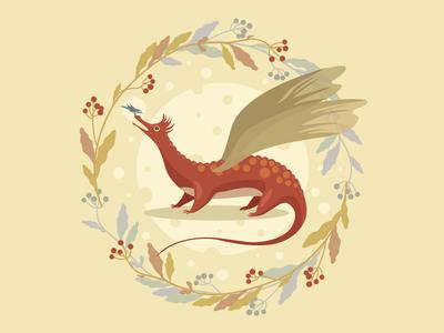 Dragon meet Bird
