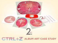 Life in 24 Frames Gatefold Vinyl Case Study