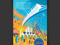 California State Fair Poster 2017