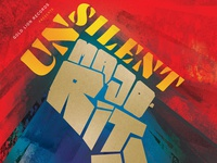 Unsilent Majority Poster/Album Cover
