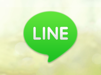 NAVER LINE icon for OS X Yosemite