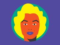 Badass Icons // Marilyn Monroe