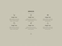 La Veta Services