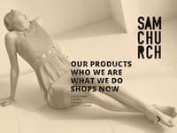 Contest for Samchurch