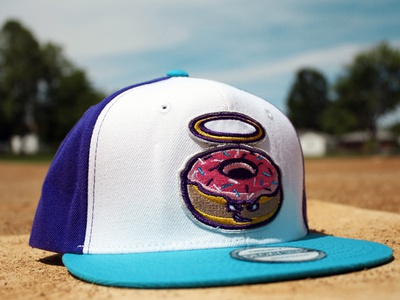 Holy Donuts Cap