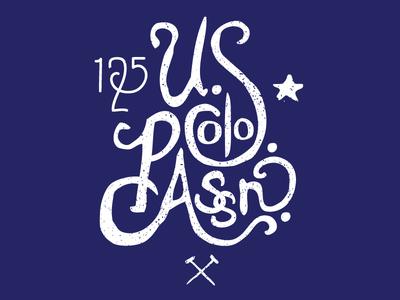 U.S. Polo Assn. 125th Anniversary