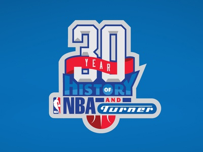 30 Year Partnership of Turner Broadcasting and the NBA