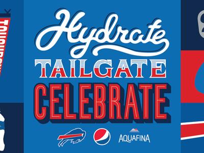 Pepsi & Buffalo Bills - Part 2