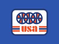 USA Basketball Teamwork