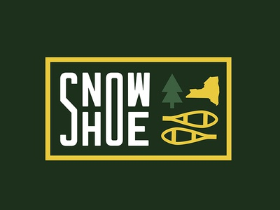 Snowshoe New York