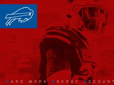 Buffalo Bills Ticket Ads