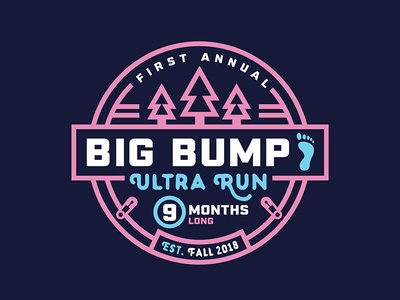 Big Bump - Pregnancy Announcement Shirt