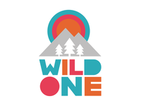 Wild One 1st Birthday Design