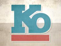 Kobar Logo