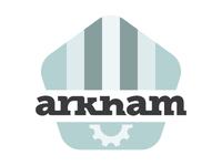 Arkham Logo 7