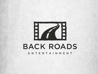 Back Roads Entertainment Logo