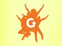 Gain Together Alternate Logo Design
