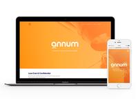 Annum Website Refresh