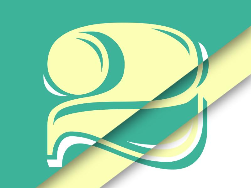 Typehue 29:2 Rebound lost type typography number 2 2 typehue rebound