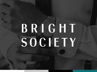 Branding: Bright Society