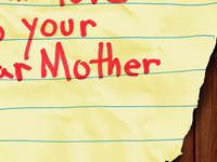 ...Your Mother