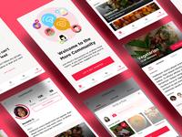 Greatist: More App Screens