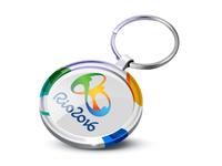 Rio 2016 souvenir trinket
