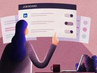 Announcing Job Boards