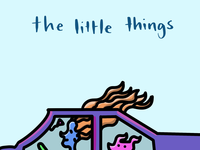The Little Things: Like Driving Your Car with the Windows Down