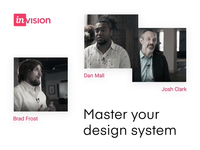 Design Systems: Mastering Design at Scale